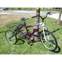 Bike Bicicletas Triciclos De Adulto De Luxo Aro 26