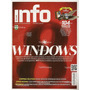 Revista Info N. 308 Outubro/2011 - Windows 8