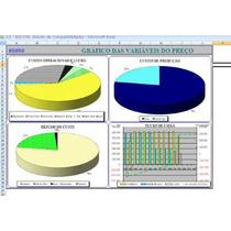 Planilhas Excel Orçamento E Planejamento De Obras