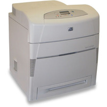 Hp Lasercolor 5550dn 5550n 5550 5500 A3 200g 28ppm