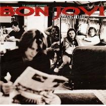 Cd Bon Jovi Cross Road Best Of Bon Jovi [eua] Novo Lacrado