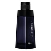 Perfume Deo Colonia Boticario Malbec Noir, 100ml