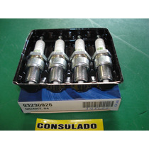 Vela Original Gm Para Corsa Celta 1,4 Flex