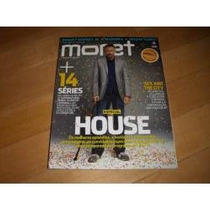 Revista Monet - House