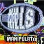 Cd - Gravity Kills - Manipulated