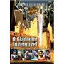 O Gladiador Invencível (1962) Richard Harrison + Frete Gráti