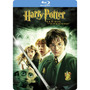 Blu Ray Steelbook Harry Potter E A Câmara Secreta Pt-br