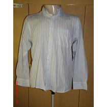 Camisa Social Tng - Tam: 4 -> G R$ 30,00