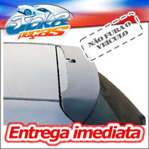 Fiat Palio 01/03 - Aerofolio Hi-flex S/ Leds Tg Poli 04165