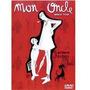 Promoção Dvd Meu Tio - Mon Oncle - Jacques Tati Orig. Novo
