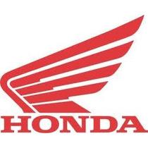 Manuais De Serviço E Catálogo De Peças Honda