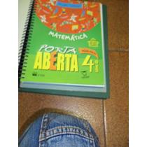 Matemática Porta Aberta - 4ª Série