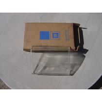 Lente Vidro Do Farol Chevette L/d Original Cibie 83/96