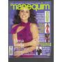 Revista Manequim Nº 489 - Setembro/2000 - Ed Abril