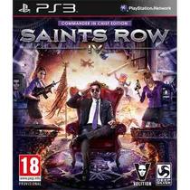 Vendo Ou Troco Saints Row 4 - Região 1
