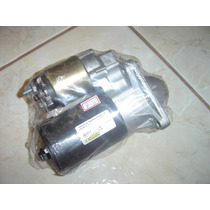 Motor Partida Marea 1.8 16v/2.0 20v Turbo , F000al0102