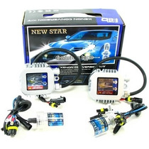 Kit Xenon Hid Imola New Star Amg Techone 4300k Slim Digital