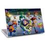 Skin Adesivo Notebook Toy Store 3 Filme Tv Desenho Skdi1693