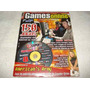 Revista Cd Expert Game 150 Jogos Via Internet