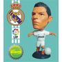 Cristiano Ronaldo Miniatura Fretegratis Resina Futebol