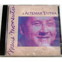 Cd - Altemar Dutra - Meus Momentos