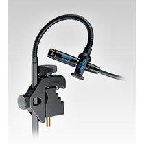 Nova Linha De Microfone Shure 98 D/s Percussão E Bateria