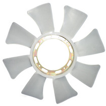 Helice Do Motor L200 Gl/gls/ Pajero Full 3.0/3.5 95/99