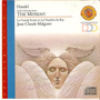 Cd Handel : Coos De O Messias Malgoire - Novo***