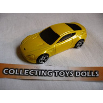 Hot Wheels (271) Aston Martin - Collecting Toys Dolls