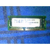Memoria Dim De 32 Mb Do Note Gatway Solo 5150