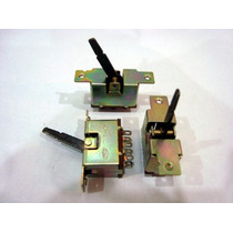 Chaves Gradiente - Alavanca E H-h - System One
