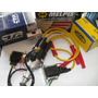 Kit Combo Ignição Eletrônica Sistema Hall Motor Ap Completo