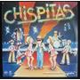 Chispitas - Novela Sbt - Lp Vinil
