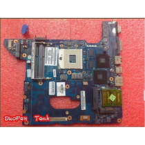 Placa Mãe Hp Dv4 Intel I3 I5 I7 Com Chip Video Ati