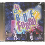 Cd - Bonde Do Forr� - As 20 Mais-ao Vivo
