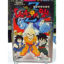 Mangá - Dragon Ball Z Edição Brasileira - N° 07