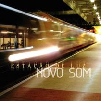 Cd Novo Som - Estação De Luz * Lacrado * Raridade Mk Music