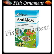 Alcon Labcon Antialgas 15 Ml Fish Ornament