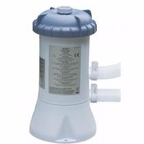 Bomba Filtrante Piscina Intex 3785 L/h 110v Filtro Incluso