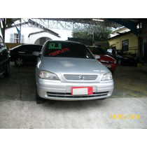 Astra Hatch Gl. 1.8 Completo - 2001