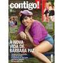Contigo: Bárbara Paz / Ítalo Rossi / Smurfs / André Ricardo