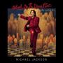 Cd Michael Jackson Blood On The Dance Floor [eua] Lacrado