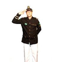 Fantasia Marinheiro Adulto - Performer Angels