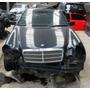 Mercedes-benz E 320 Batida Peças Sucata - Bartolomeu Peças