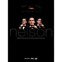 Dvd - Nelson Gonçalves - Eternamente (digipack )