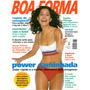 Boa Forma 137 * Nov/98 * Camila Pitanga