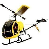 Helicóptero Sky Rider Candide