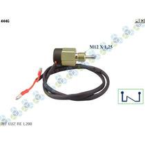 Interruptor De Luz De Ré Mitsubishi L200 - 3rho
