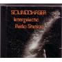 Cd - Soundchaser - Intercalactic Radio Stati