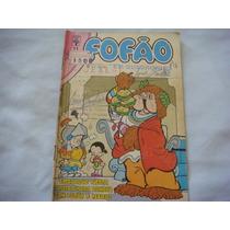 Revista Fofão Em Quadrinhos - Numero 5 - Editora Abril